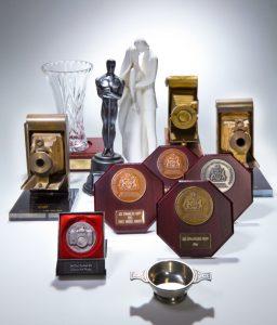 Fotograaf Jos Sprangers Awards en Onderscheidingen